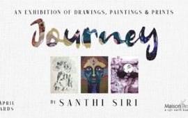 Journey -An Exhibition