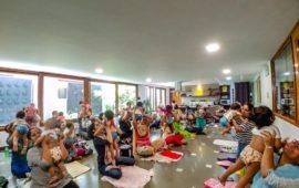 The Great Cloth Diaper Change Puducherry 2019