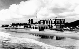 The story of Pondicherry' A heritage walk in White Town