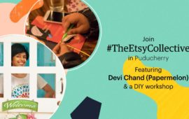 TheEtsyCollective : Puducherry