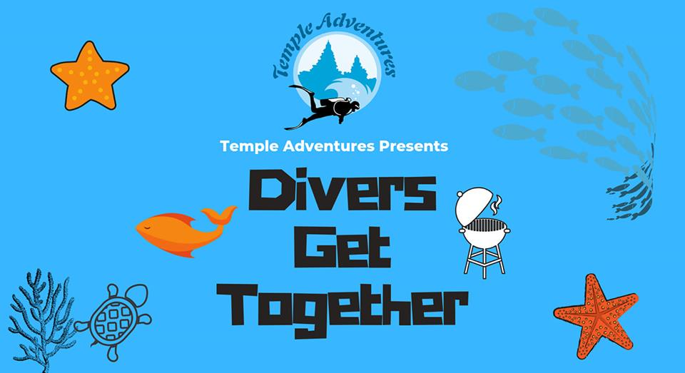 Diver's Get Together