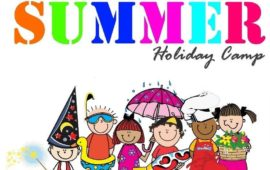 SUPER Summer Holiday CAMP 2019