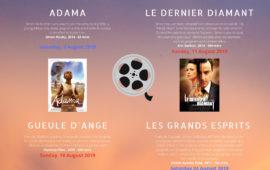 French Films Screening