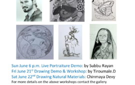 Drawing Show