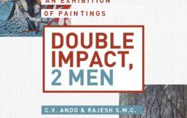 Double Impact 2 Men