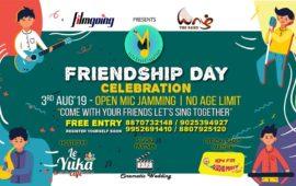 Friendship Day Celebration 2019