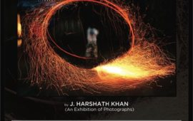 Lively Tales by Harshath Khan