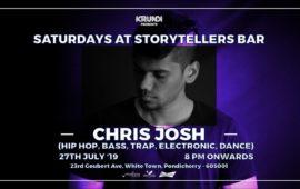Saturdays ft Chris Josh