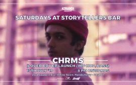 Saturdays ft Chrms