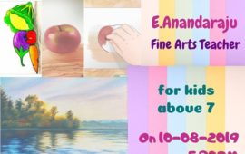 Art n Craft Saturday