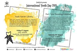 International Youth Day 2019