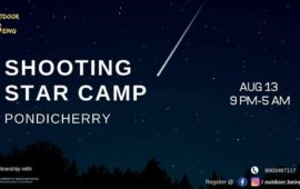 Shooting Star Camp