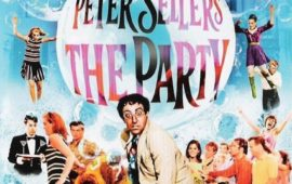 The Party (1968) – ENTRY Free