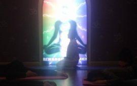Yoga at SITA