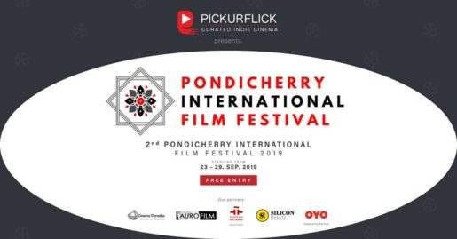 2nd Pondicherry International Film Festival 2019