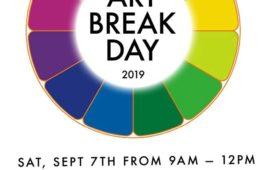 Art Break Day 2019: Auroville