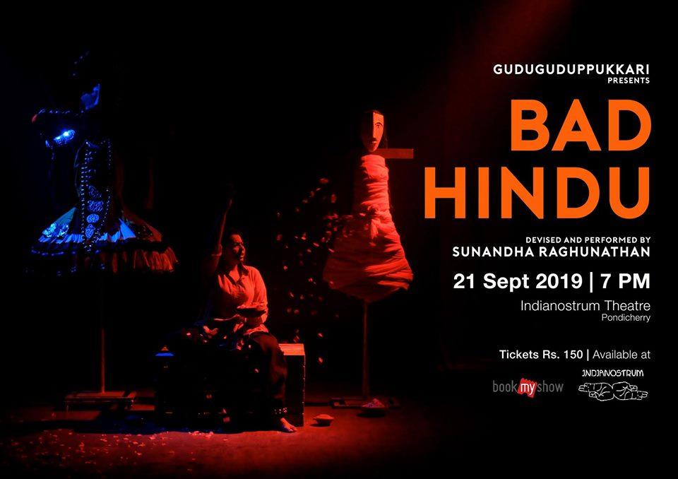 Bad Hindu
