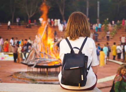 Things to Do This Weekend in Pondicherry & Auroville