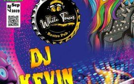 Ladies Night -DJ Kevin