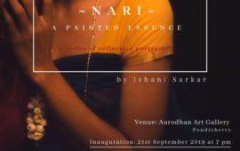 NARI Painted Essence