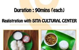 Onam Day Special cooking workshop