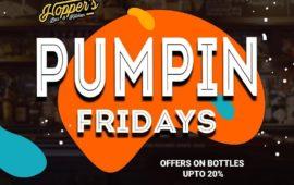 PUMPIN' Fridays