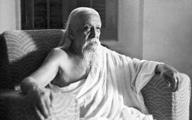 Sri Aurobindo and Indian Freedom Movement