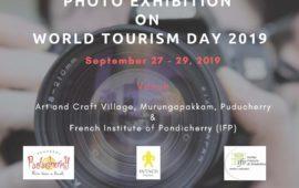 WORLD TOURISM DAY 2019 CELEBRATION