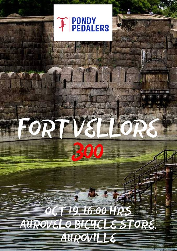 Fort Vellore 300