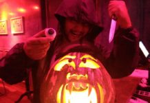 Halloween in Pondicherry: 5 places to dress up and party