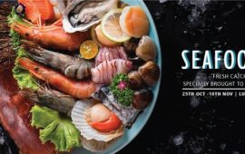 Sea Food Fest