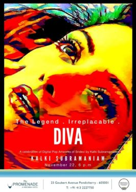 Diva Tribute to Sridevi