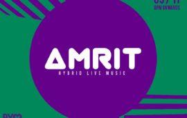 AMRIT Hybrid Live Music