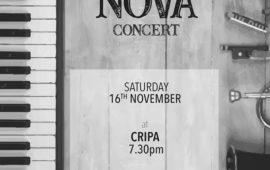 Bossa Nova concert