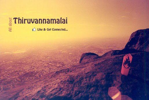 Karthigai Deepam Tiruvannamalai