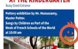 Open House for Kids