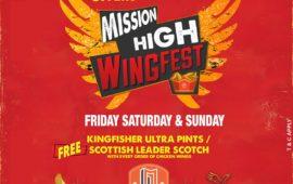 Wings & Beer Fest