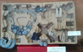 Jeans Jewellery Upcycling Workshop