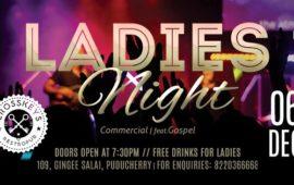 Ladies Night With Gospel
