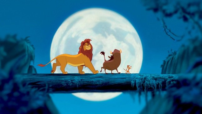 Lion King-Raj Nivas Film Series