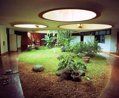 Sustainable Habitats Workshop Hosted by Auroville Green Practices