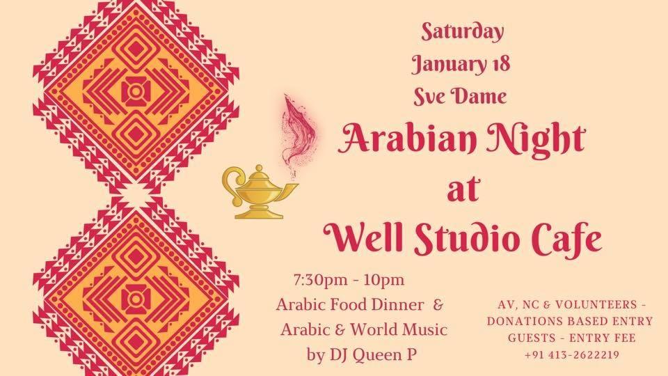 Arabic Night