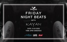 Friday Night Beats