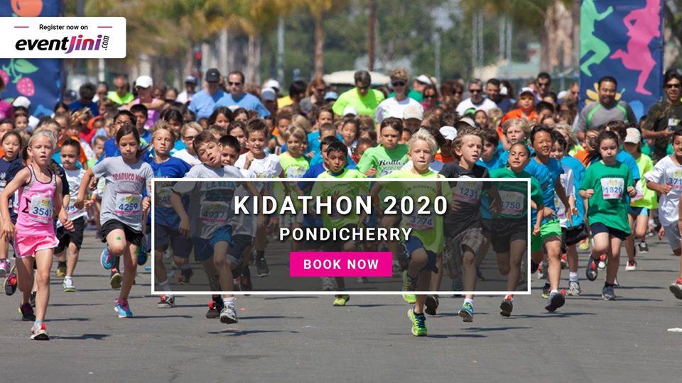 Kidathon 2020
