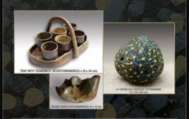 Stonewear by Supriya Menon Meneghetti