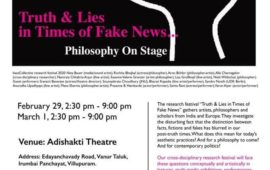 Truth & Lies in times of Fake News