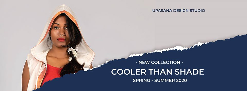 Cooler Than Shade - New collection Launch