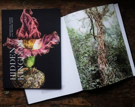 Book Launch: Hidden Kingdom by Nirupa Rao & Suniti Rao