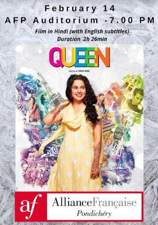 Queen - Movie Screening